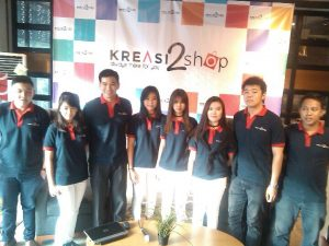 SUPER team  Kreasi2shop