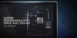 Teknologi Liquid Loop di Acer Switch Alpha 12